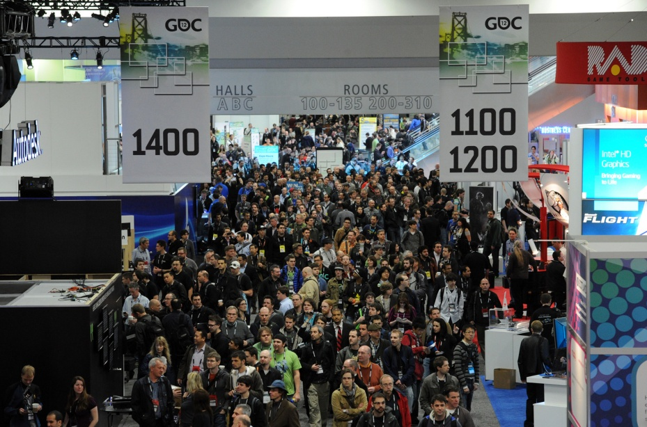 crowd games developers conference 2013 IGDA