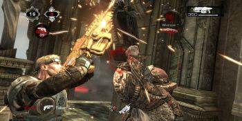 Violent video games can actually increase a player's moral awareness