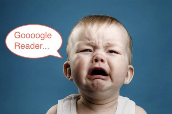 google reader