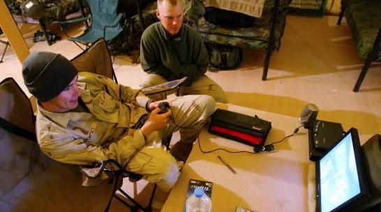 Marines Gaming