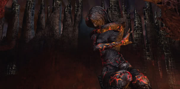 Sexuality In Games Dantes Inferno Vs God Of War 3