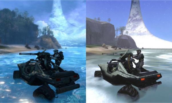 Halo Combat Evolved Halo Ring Halo Combat Evolved