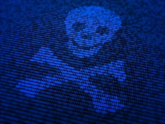 happy malware