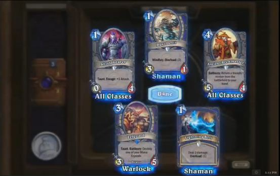 hearthstone ipad matchmaking Matchmaking both ranked and  support for ipad versions 2 and over is planned along with the ipad mini ipad version of hearthstone is currently very well developed.