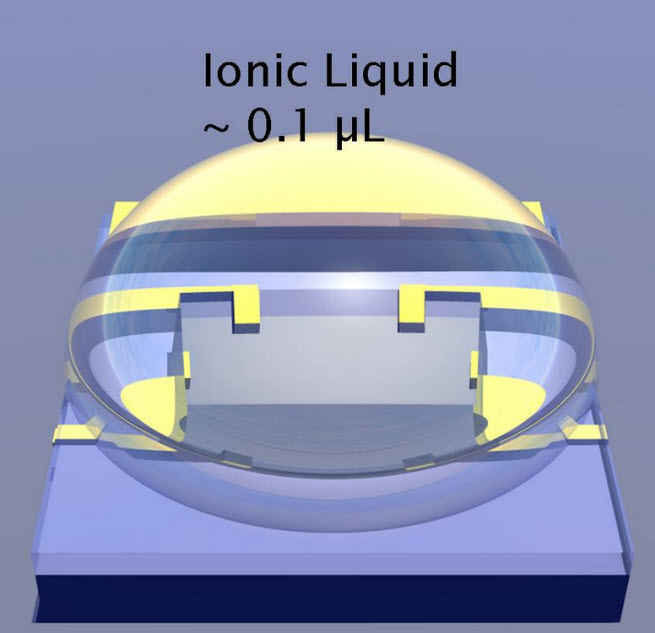 ibm transistor