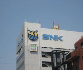 SNK Building
