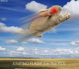 jumping flash! for next gen consoles