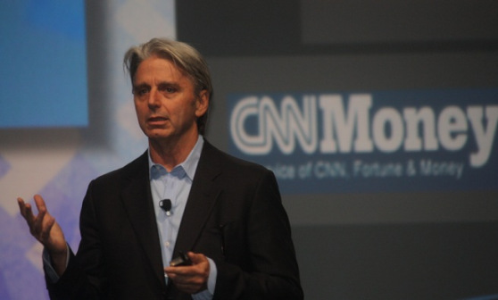 John Riccitiello, the former CEO of Electronic Arts and active investor in game startups.