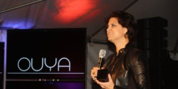Ouya CEO Julie Uhrman keeps her aim on democratizing gaming (interview)