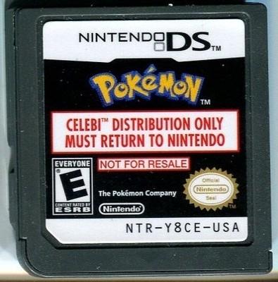 Resultado de imagen de pokemon cartridge event