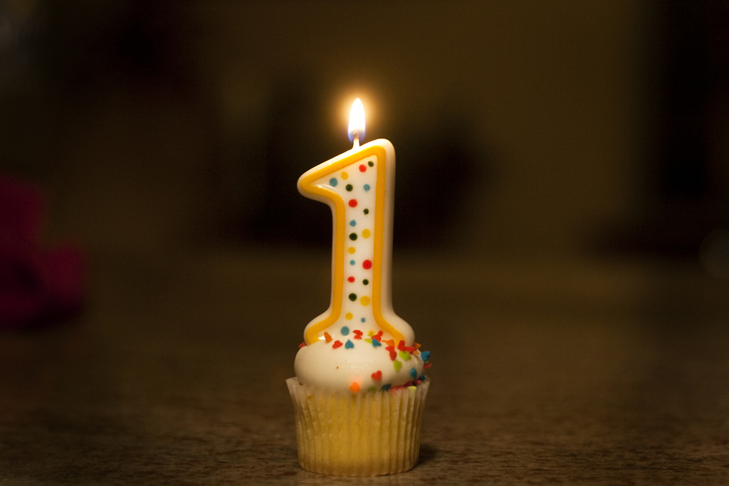 birthday one