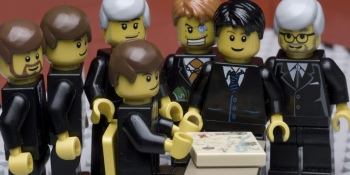 This startup rents Legos by the month and just scored $6.75M