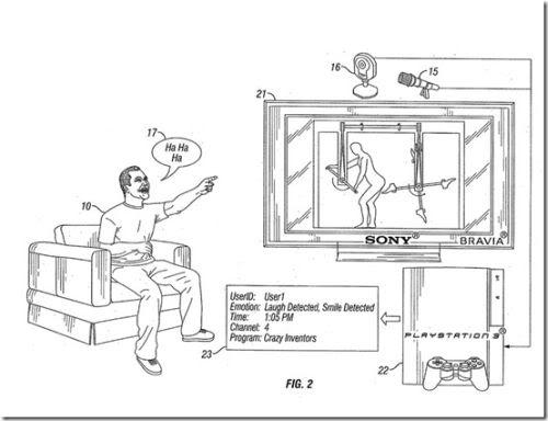 Patent Diagram