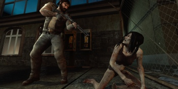 Left 4 Dead dev Turtle Rock returns to cooperative zombie shooting with Back 4 Blood