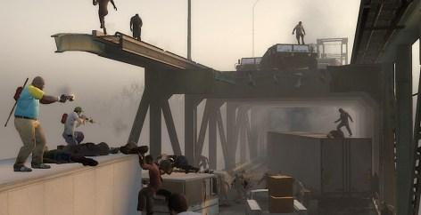 Multiplayer: Left 4 Dead 2 vs  Modern Warfare 2, which is better