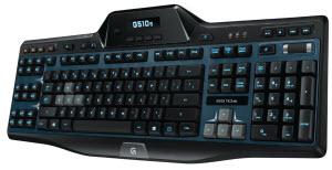 logitech g510s