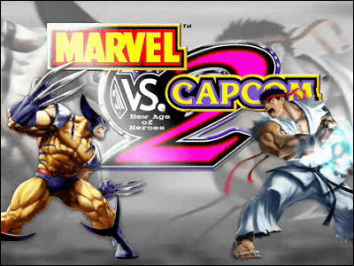 One of the greatest fighting games.