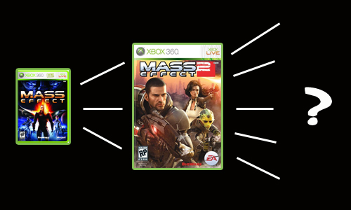 Mass Effect - will I ever finish it?