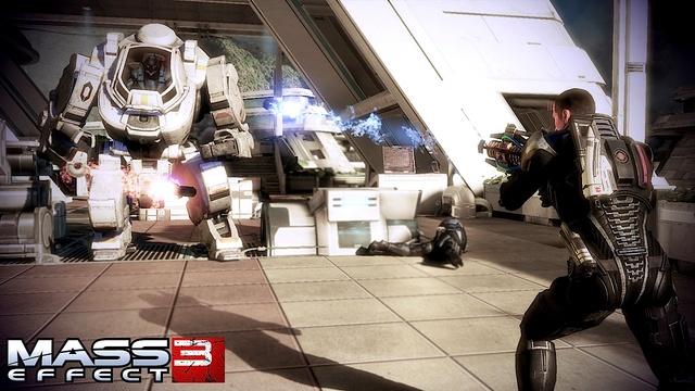 Mass Effect 3 atlas