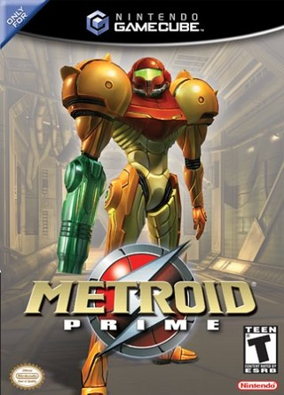 Mark Pacini was the director for Metroid Prime.