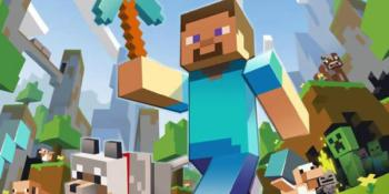 Minecraft getting its own big-screen adaptation following the success of 'The Lego Movie'
