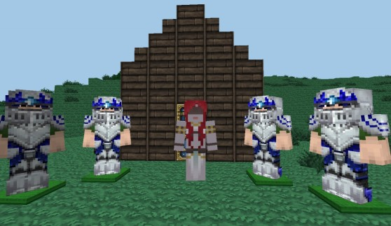 Minecraft Realms: Mojang ventures into services with world rental