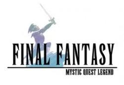 FF: Mystic Quest - SNES