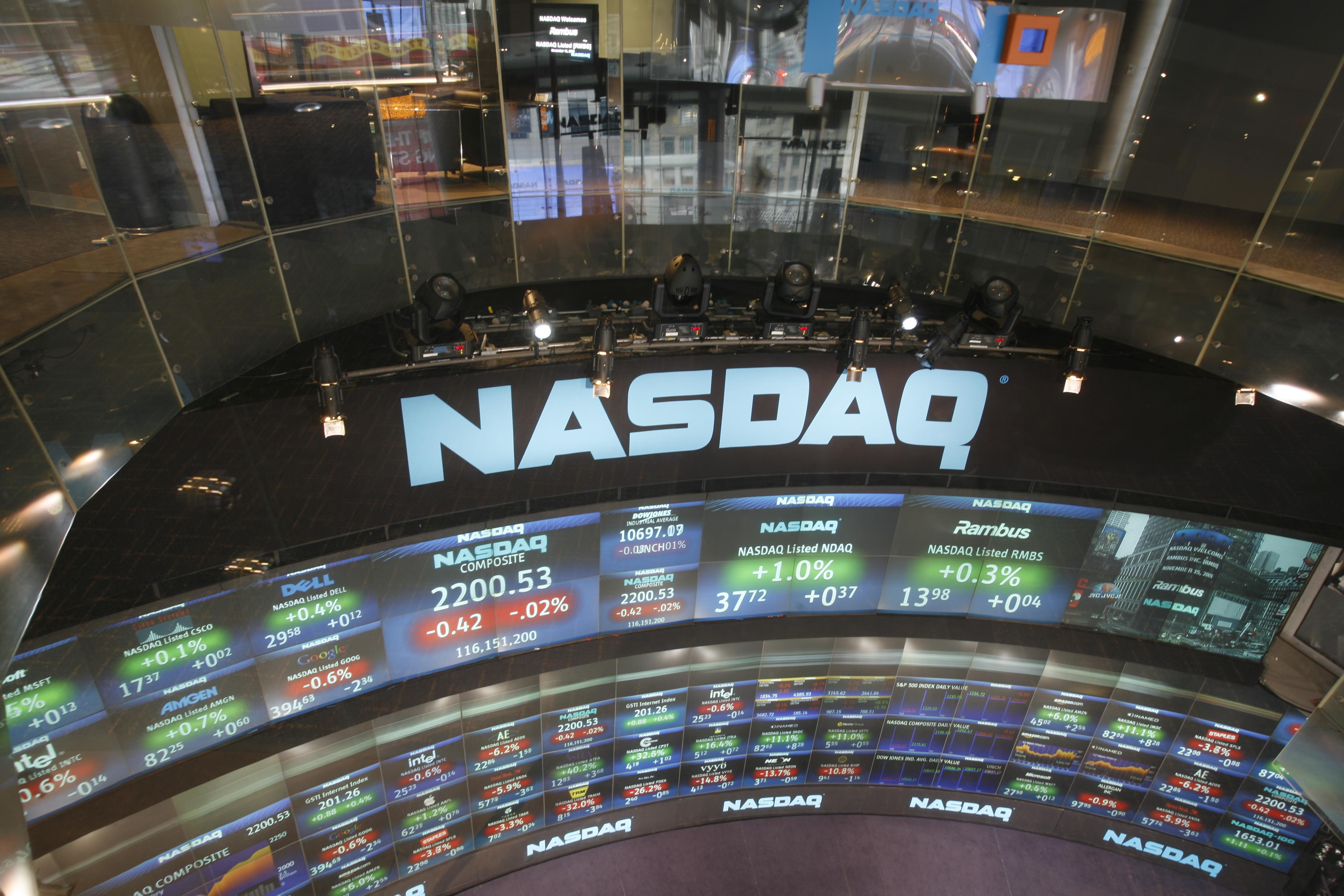 Nasdaq Sharespost Take Private Markets Semi Public With