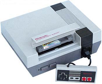 The NES
