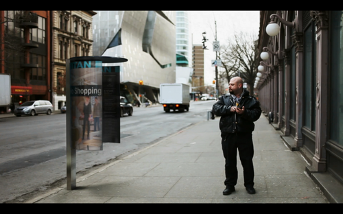 NYC I/O: NYC's Reinvent Payphones best Community Impact award winner
