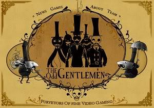 Odd Gentlemen