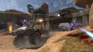 Halo 3 map