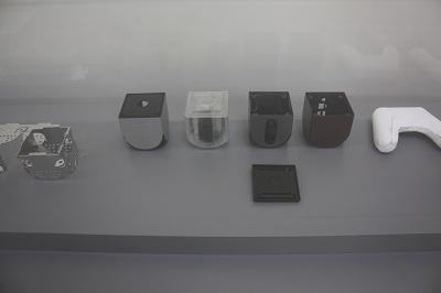 Ouya console prototypes