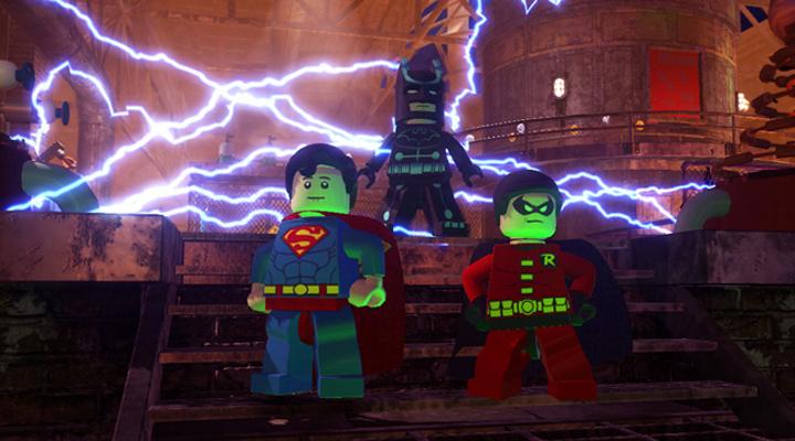 Lego Batman 2 1