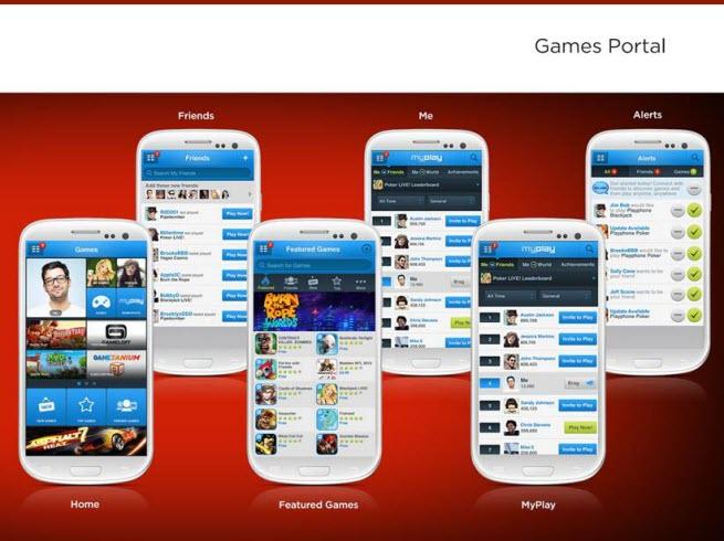 playphone 1