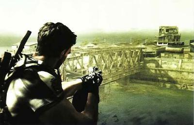 London Bridge is falling down...