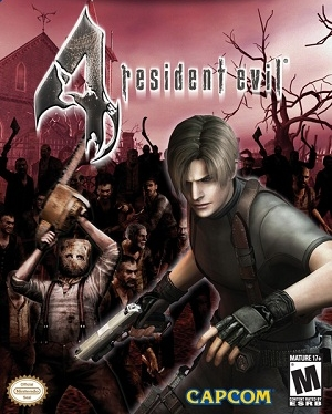 No, it's not called 4 Resident Evil.