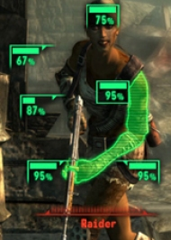 VATS from Fallout 3