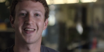Facebook's 2013 shows how it will take over the rest of the world in 2014