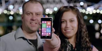 Microsoft: Say goodbye to Samsung, say hello to great smartphone photos