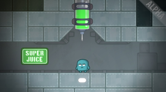 Two kids made my favorite game at GDC: Concerned Joe | VentureBeat