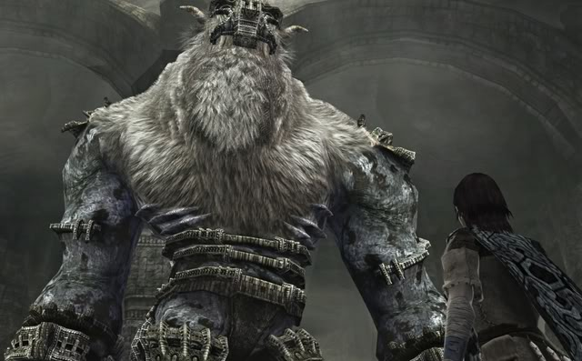 6 Colossi They Should Leave Out Of The Shadow Colossus Movie