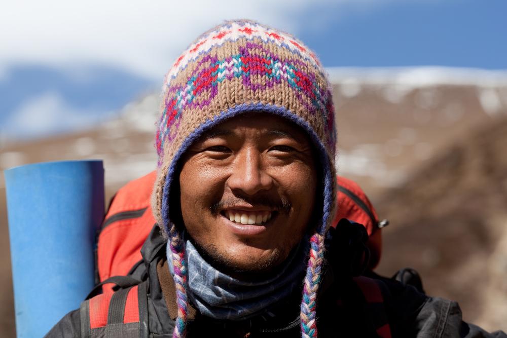 Los Cadáveres del Everest
