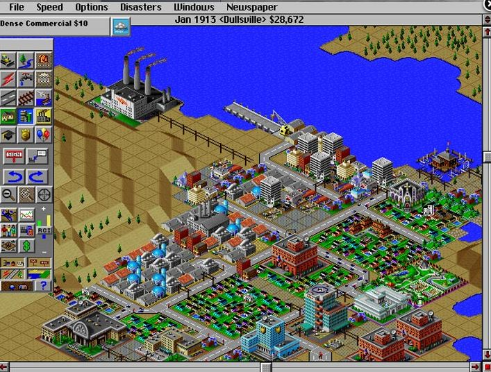while simcity stumbles kalypso discounts tropico on steam and