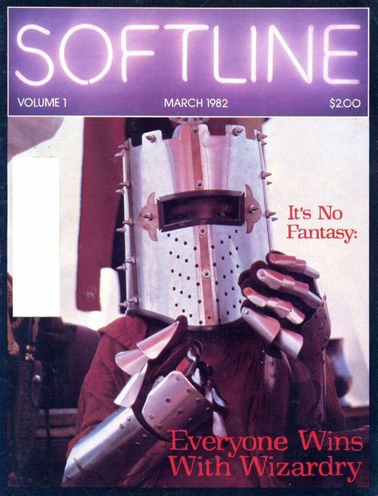 Softline - Wizardry