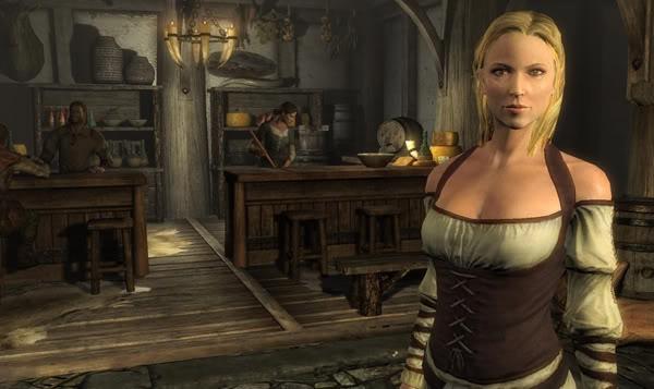 The Elder Scrolls: Skyrim is a very long game.