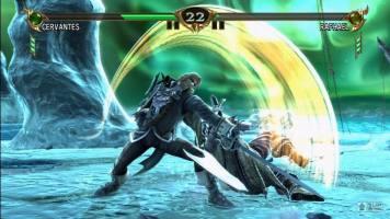 Soul Calibur 4