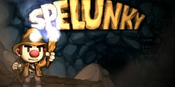 This is what a Spelunky 'Hell run' world record looks like