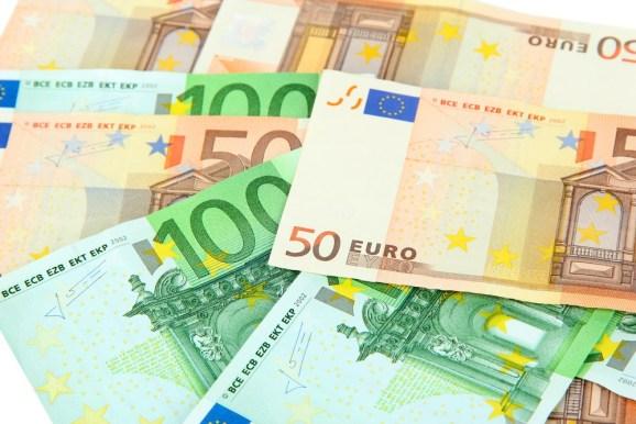 Euro dollars