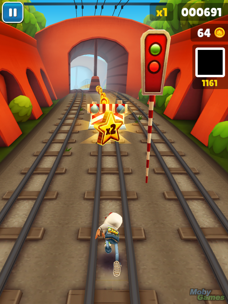 Subway Surfers Creator Explains Why Co Development Is Key In
